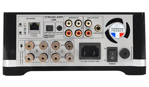 Cabasse Stream Amp 100放大器