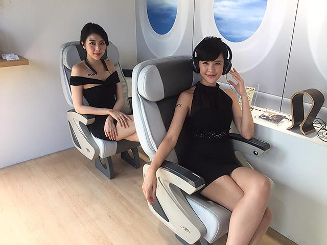 Sony新一代1000X、h.ear系列新机登场