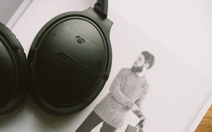 专注降噪的BOSE QC35要更新了 你最希望他加点什么?