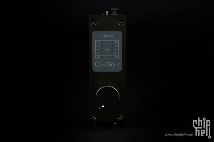 micca origen plus DAC & AMP