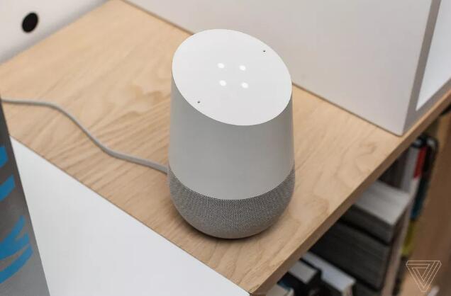 """传谷歌将推出高端智能音箱 - Google Home """"Max"""""""