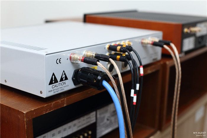 Odiosis HF Pro BM喇叭线
