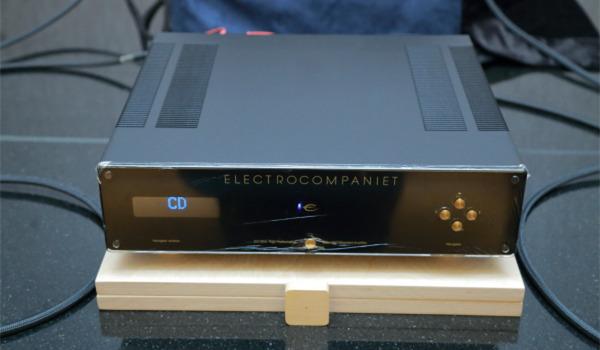 ProAc D48R音箱试听