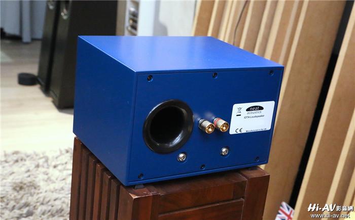 Neat Acoustics音箱