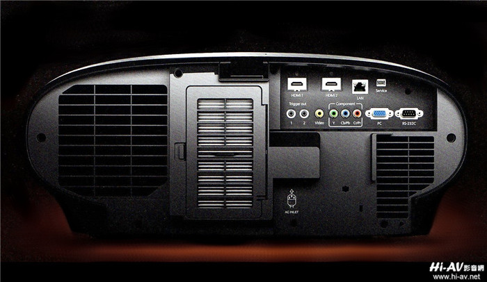 Epson EH-LS10500投影机