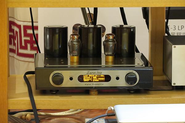CanEVER Audio ZeroUno DAC MK2