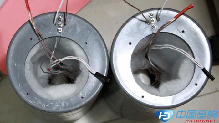 水管音箱PLUTO mini制作