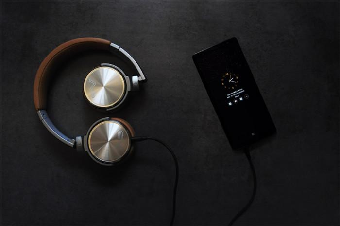 LASMEX勒姆森HB-65S耳机