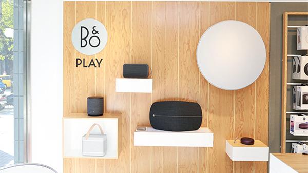 BeoLab 50 & BeoSound Shape
