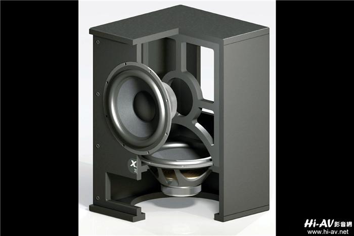 M&K Sound S300系列家庭影院