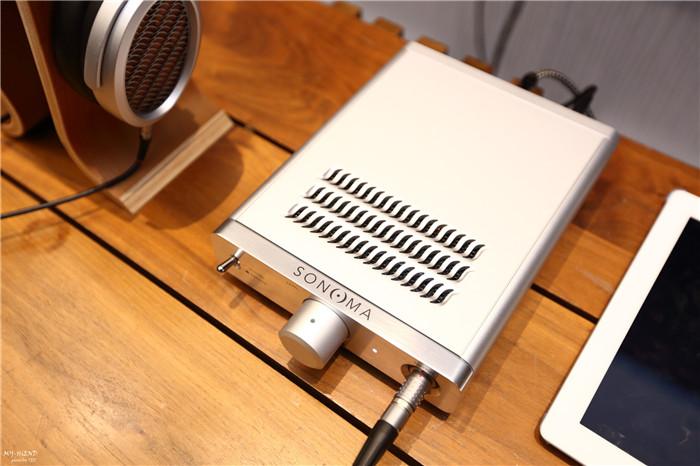 Sonoma Acoustics