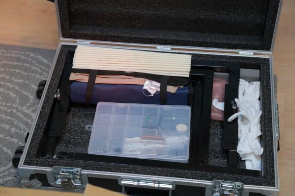 LINN Klimax LP12开箱