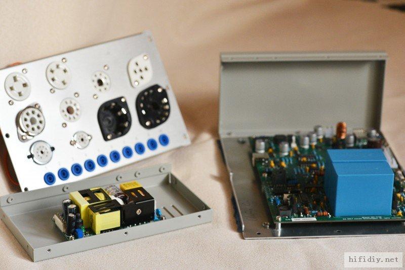 E-trace電子管測試儀