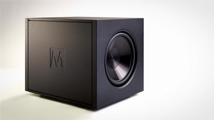 Magico Q-Sub 15低音炮