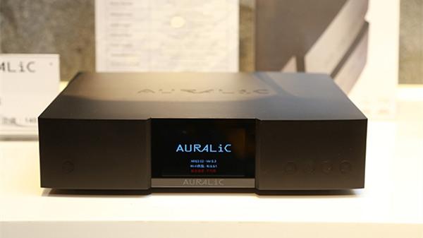 AURALiC G2系列
