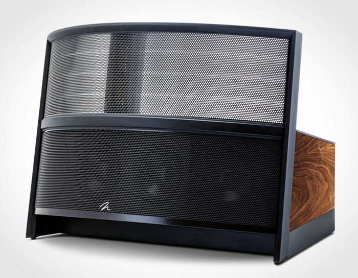 Martin Logan Illusion ESL C34A中置音箱