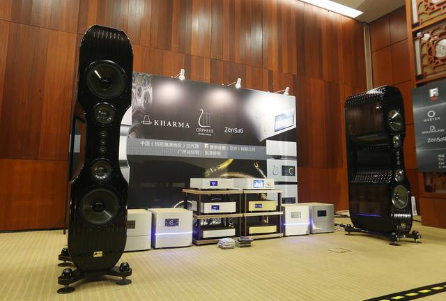 2018年广州国际高级音响展