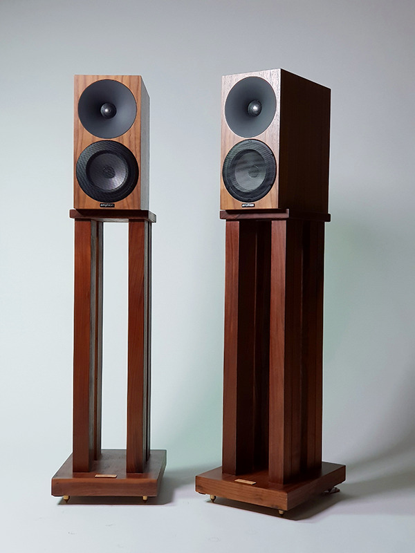 Amphion Argon 1书架音箱