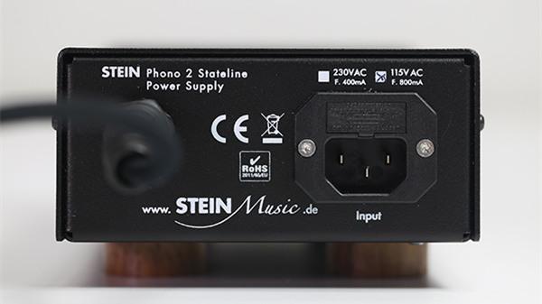 Stein Music Stateline Phono 2