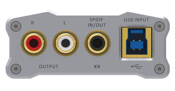 iFi Nano iOne USB DAC