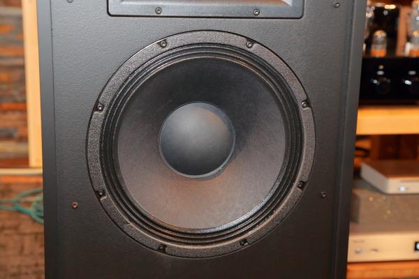 Klipsch Forte III SE号角音箱