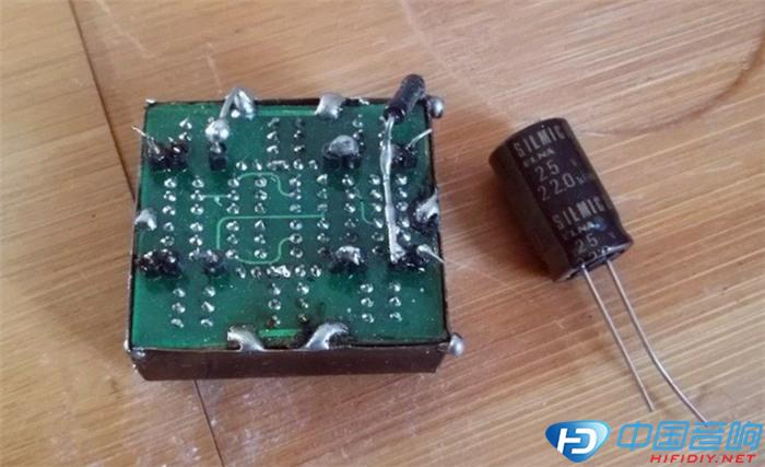 1704解码器制作