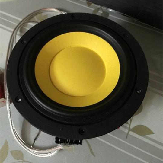 miniDSP四分频