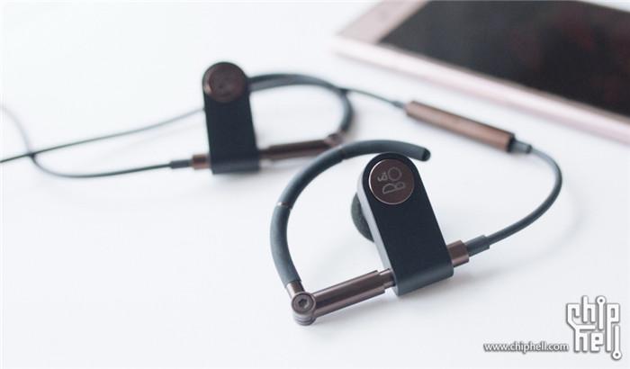 B&O经典耳机