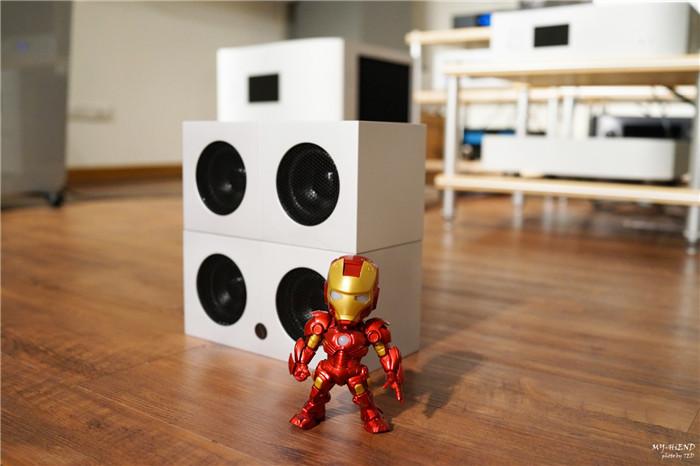 Soundgil蓝牙音箱