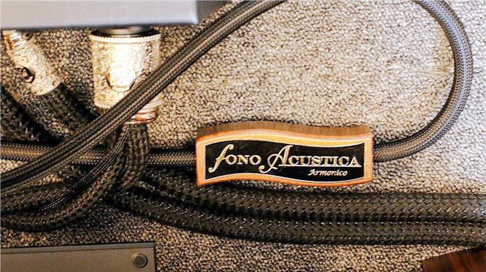 Fono Acustica线材