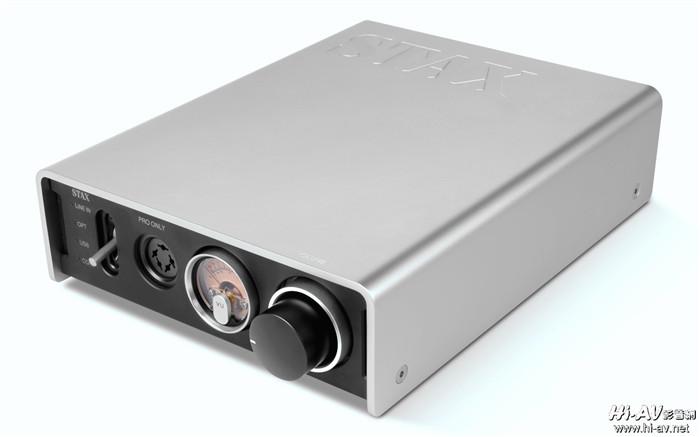 日本Stax SRM-D50解码耳放