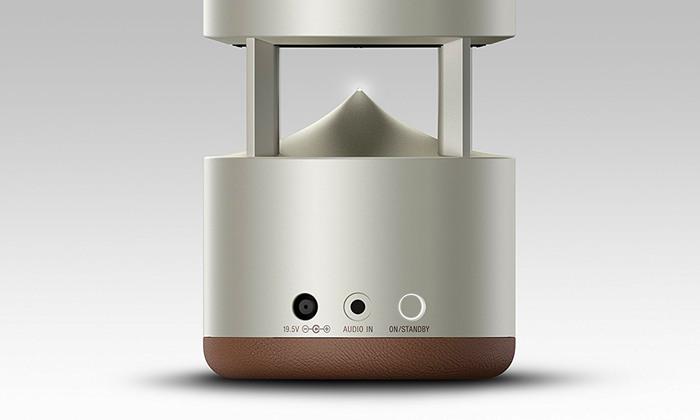 Sony LSPX–S1玻璃共振无线音箱