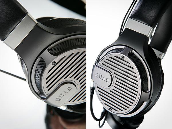 Quad ERA-1平面振膜耳机