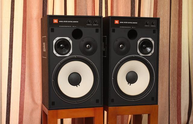 JBL監聽系列升級體驗