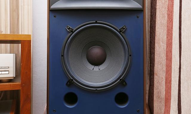 JBL监听系列升级体验