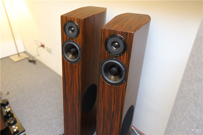 Audio Physic tempo音箱