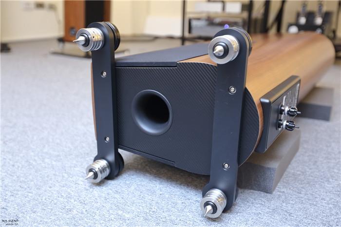Audio Physic Virgo III音箱