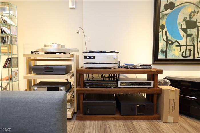 Spectral Audio DMC-30SC