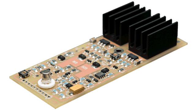 最新世代高速模拟电路模组