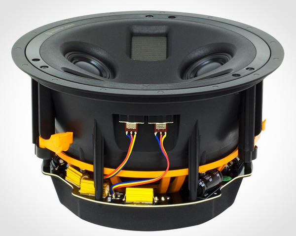Monitor Audio PLIC II嵌入式喇叭