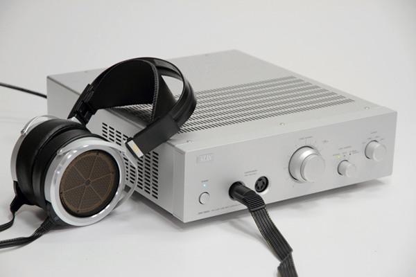 Stax旗舰级SRM-T8000静电耳放