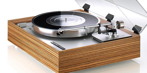 Thorens TD 900系列黑胶唱盘
