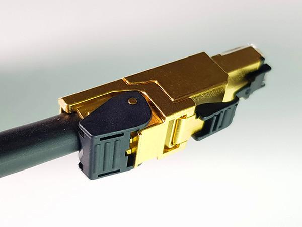 Fidata HFLC网络线