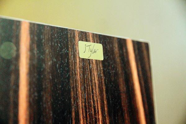 ProAc Tablette 10 Signature书架音箱