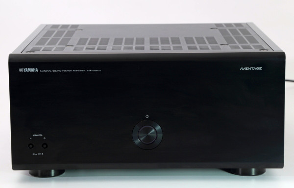 Yamaha CX-A5200 & MX-A5200