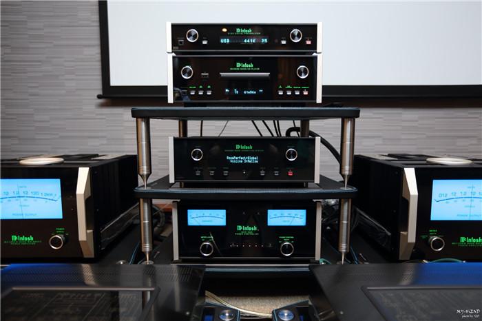 Mcintosh XRT1.1K阵列式音箱