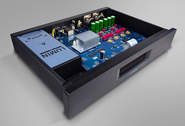 Lumin D2网络播放器