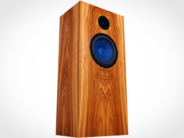 Audio Note AN-E/SPe He音箱