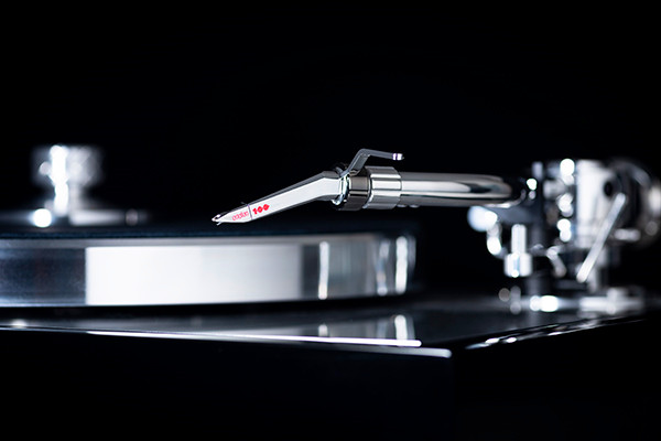 Ortofon Century TT黑胶唱盘