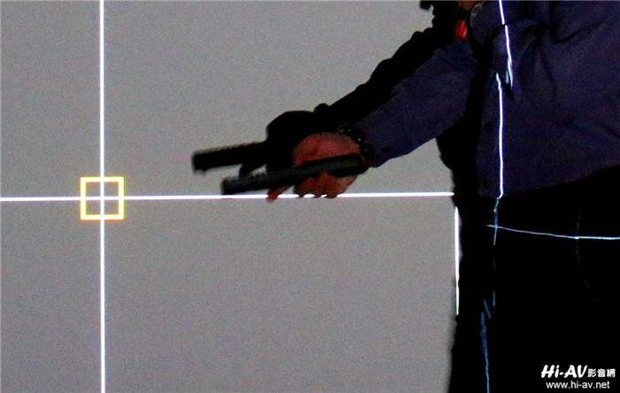 Epson EH-TW8400投影机影像调整心得